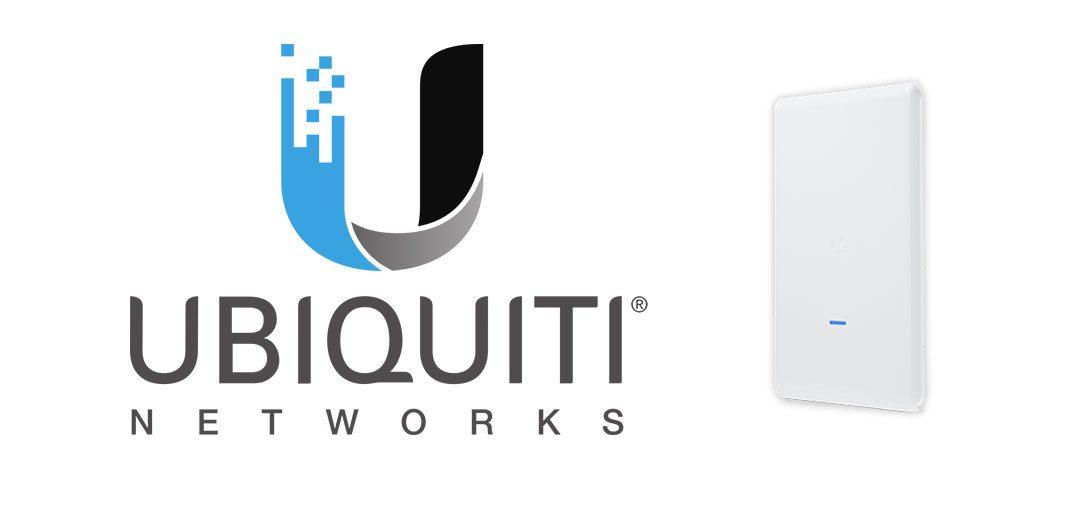 Source Networks: Ubiquiti